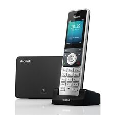 Yealink W56P Business HD IP DECT Cordless VoIP Phone and Device  YEA-W56P NEW
