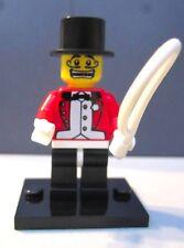 Lego Mini-figure Series 2 #3 Circus Ringmaster