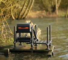 Guru Rive Seat tackle Box - plus £75 of of match tackle - foc