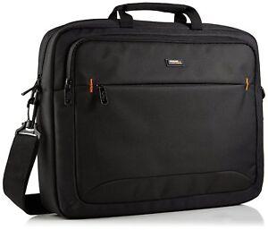 Laptop Bag Case 17 Inch Computer Padded Messenger Briefcase Travel Shoulder New