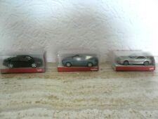 LOT Herpa miniaturmodelle 1/87 BMW 6 er Cabr Mercedes SLR McLaren MB CLS-Klasse