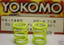YOKOMO Ressorts JAUNES MR-4  TC OPTION YS-1460 30678
