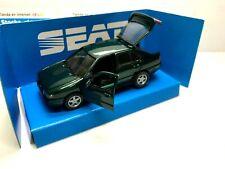 1/43 SEAT TOLEDO MK1 VERDE GREEN SEAT COLLECTION