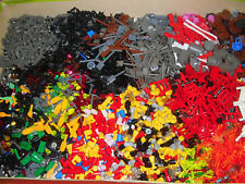 Lego 100 Zubehör Teile für Figuren Paket Sammlung