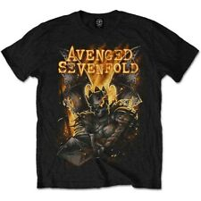 Avenged Sevenfold A7X Atone Official Tee T-Shirt Mens Unisex