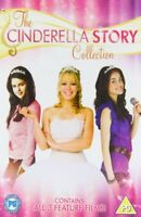 The Cinderella Story Collection DVD Nuovo DVD (1000231289)