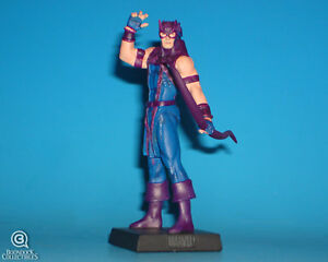 Hawkeye Statue Marvel Classic Collection Die-Cast Figurine Limited Avengers #50