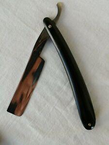 RASOIO A MANO LIBERA VINTAGE Freehand razor STRAIGHT RASOIR