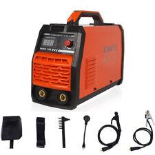 110v 220v 20 160a Welding Machine Mma Stick Welder Arc Welder Lcd Ac Inverter