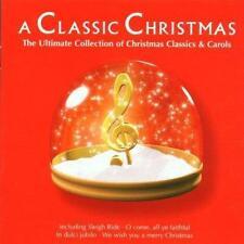 Weihnachtsmusik CDs