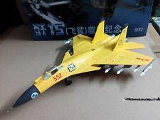 Af1 1/72 J-15 Flying Shark China Air Fores Test flight diecast model
