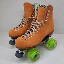 Moxi Lolly Roller Skates OG Clementine Size 4 (US Women 5-5.5 Discontinued Model
