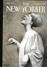 The New Yorker Magazine Gilded Age Donor Class Tasers Camers And Police Violence