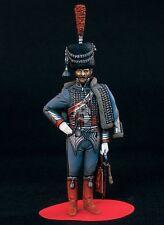 Verlinden 120mm 1/16 Captain from 3rd KGL Hussars Regiment (Napoleonic era) 1067