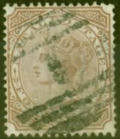Natal 1878 4d Brown SG69 Fine Used
