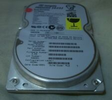 "10.2GB Seagate Medalist ST310232A PN:9N5005-401 3.5"" IDE Hard Disk Drive / HDD"