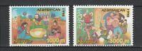Azerbaijan 1998 CEPT Europa 2 MNH Stamps