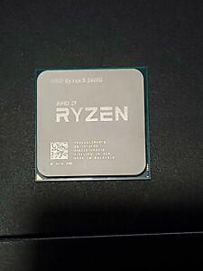 AMD RYZEN 5 2400G Quad-Core 3.9GHz Turbo Socket AM4 Desktop CPU Processor