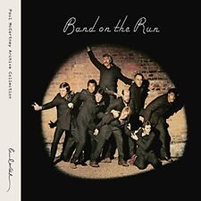 Paul McCartney & Wings - Band On The Run [New CD]