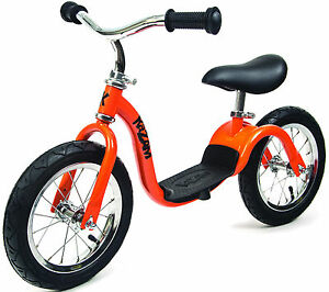 KaZAM Running Balance Bike Premium Model Air Tyre  Half Price Ltd Stock
