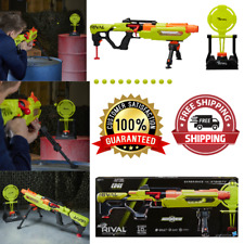 Rival Blaster Jupiter Adjustable Edge Series Target 10 Rounds Kids Play Ages 14