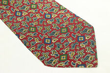 CANASTA Silk tie E47686 Made in Italy