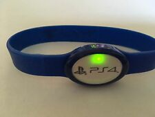 PLAYSTATION 4 SILICONE LED FLASHING LIGHTS WRISTBAND/BRACELET