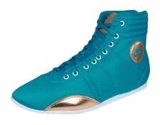 Baskets bleus Nike pour femme