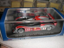 Spark 0684 - Audi R10 TDI LM 2008 - 1:43 Made in China