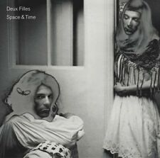 Deux Filles - Space & Time [New CD]