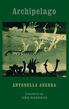 Archipelago by Antonella Anedda (Paperback, 2014)