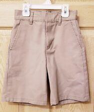 School Apparell, Inc Uniform khaki Size 8 Slim Guc
