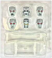 Transformers Toys Model001 Head Upgrade Kit for MP36 Masterpiece Megatron New