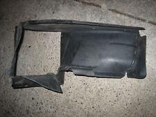 C5 Audi RS6 4.2 Intercooler Shroud 4B3117335 Intercooler air Guide Left