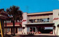 Lido Beach Motel& Apartments Daytona Beach Florida