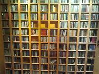 CD-Sammlung / Paket - 80 Stk. CDs Longplayer (nahezu alles Alben) - siehe Liste