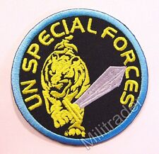 United Nations (UN) Special Forces Patch