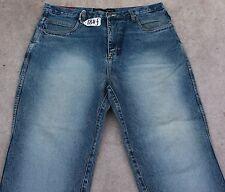 PHAT FARM Jean Pants for Men - W38 X L30. TAG NO. 184f