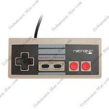 Manette joypad Nintendo NES USB Ideal Emulateur et Raspberry - NEUF