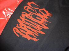 Waco Jesus Official Zip Zipper Hoody L Torsofuck Inveracity Death Metal