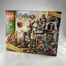 Lego Castle 7036 — Dwarves' Mine — New And Sealed A