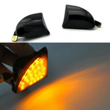 2 Dynamic Sequential LED Side Marker signal Light For Mercedes SMART FORTWO W451