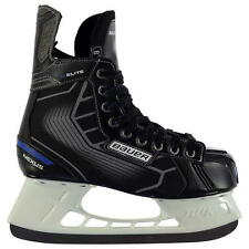 Bauer Nexus Elite Hockey Ice Skates  UK 6.5 US 7.5 EUR 40.5 REF S94+