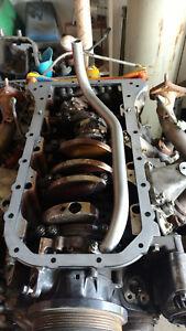 90-95 Toyota 4Runner V6 3VZE Engine Oil Dip Stick Tube Genuine 3.0 6cyl OEM