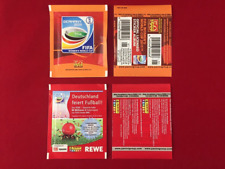 Panini Germany 2011 Women World Cup WM Collection Packets 2 Different