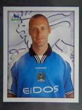 Merlin Premier League 2001 - Spencer Prior Manchester City #255
