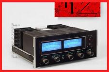 MCINTOSH MC2255 SANSUI BA5000 BOSE 1801 MARANTZ 500 REPAIR RESTORATION SERVICE