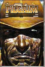 JUST A PILGRIM   VOLUME 1  SEMIC BOOKS   EDITIONS SEMIC