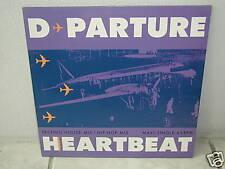 """*****D PARTURE""""HEARTBEAT-12""""Inch-Dance Pool*****"""