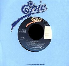 """7"""" - Michael Jackson - Gone Too Soon (BOOGIE SOUL) NUEVO - MINT - MADE IN USA"""